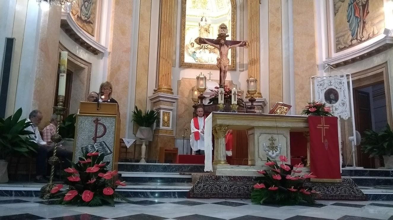 (2017-07-02) Eucaristía último día de Novena - José Vicente Romero Ripoll (02)