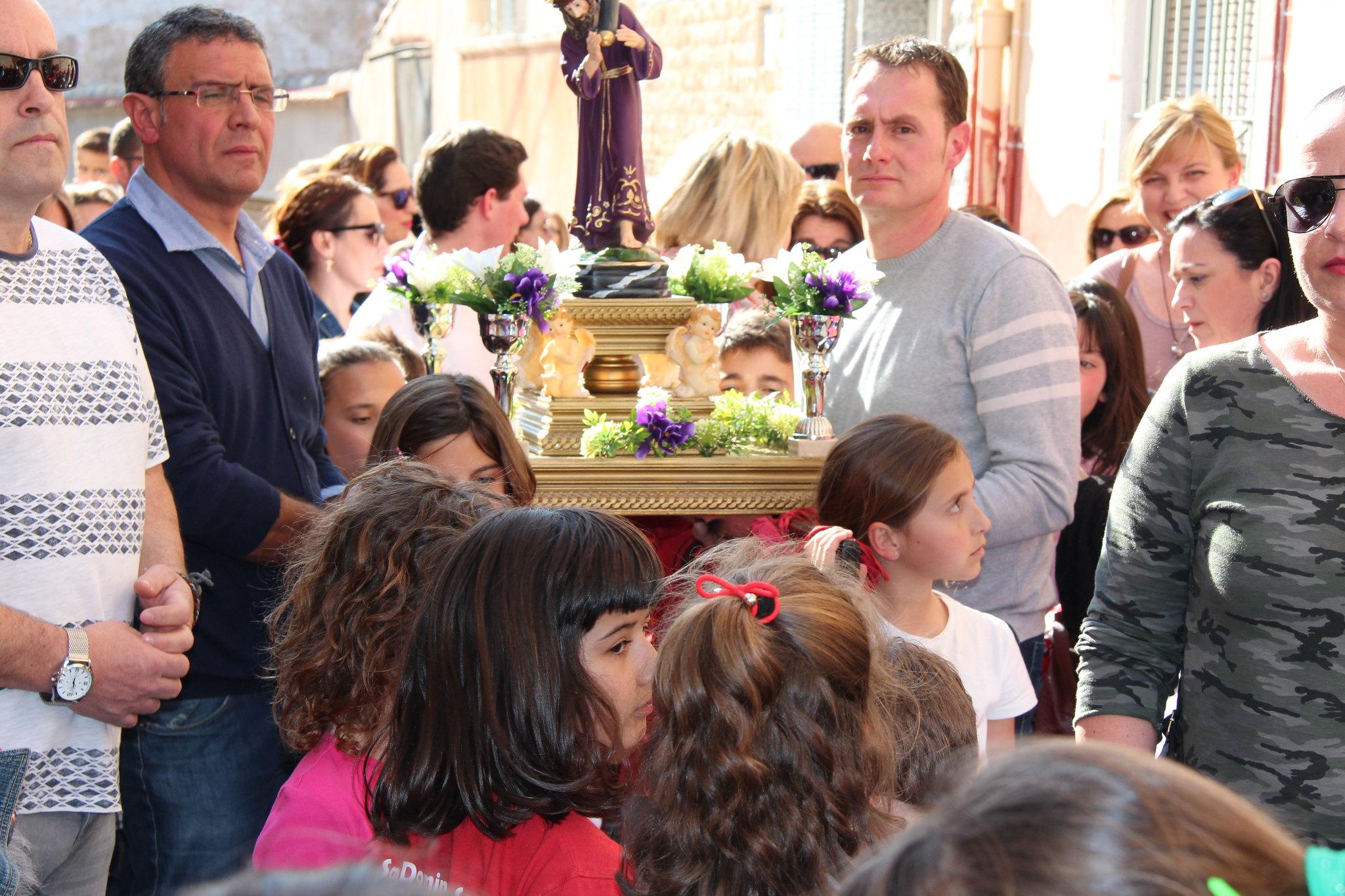 (2017-03-31) - I Vía Crucis jóvenes - Antonio José Verdú Navarro (29)