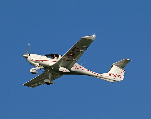 03679  EGHF 05JAN18 G-SPTT | by TCAir
