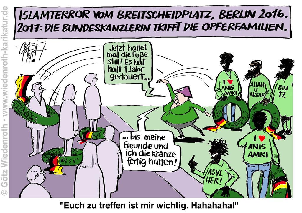 Bildergebnis für islam-terror - karikaturen