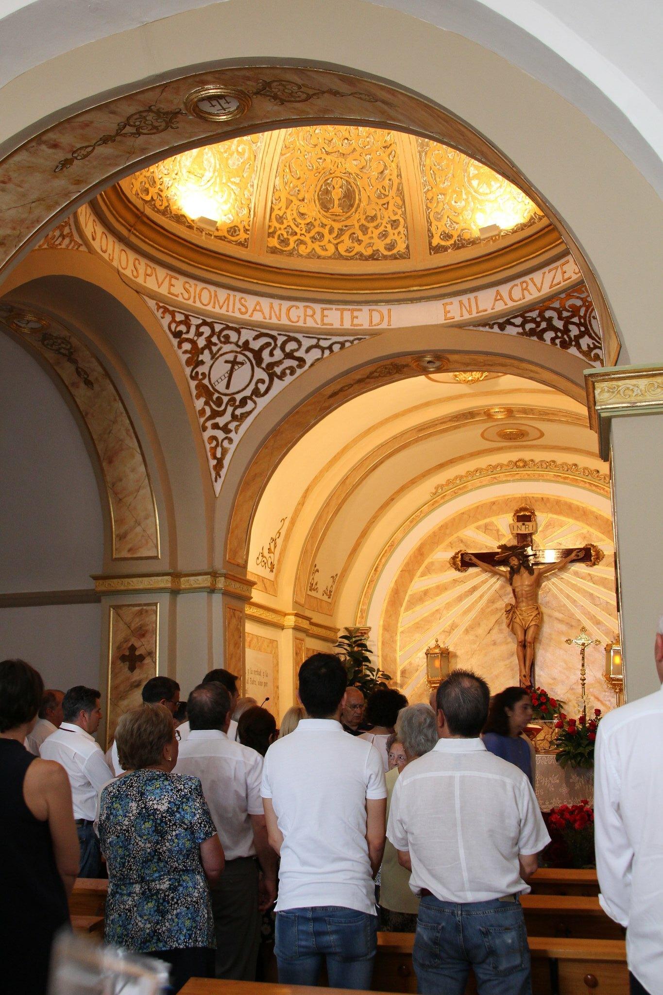 (2017-06-16) Eucaristía del Costalero (Javier Romero Ripoll) (157)