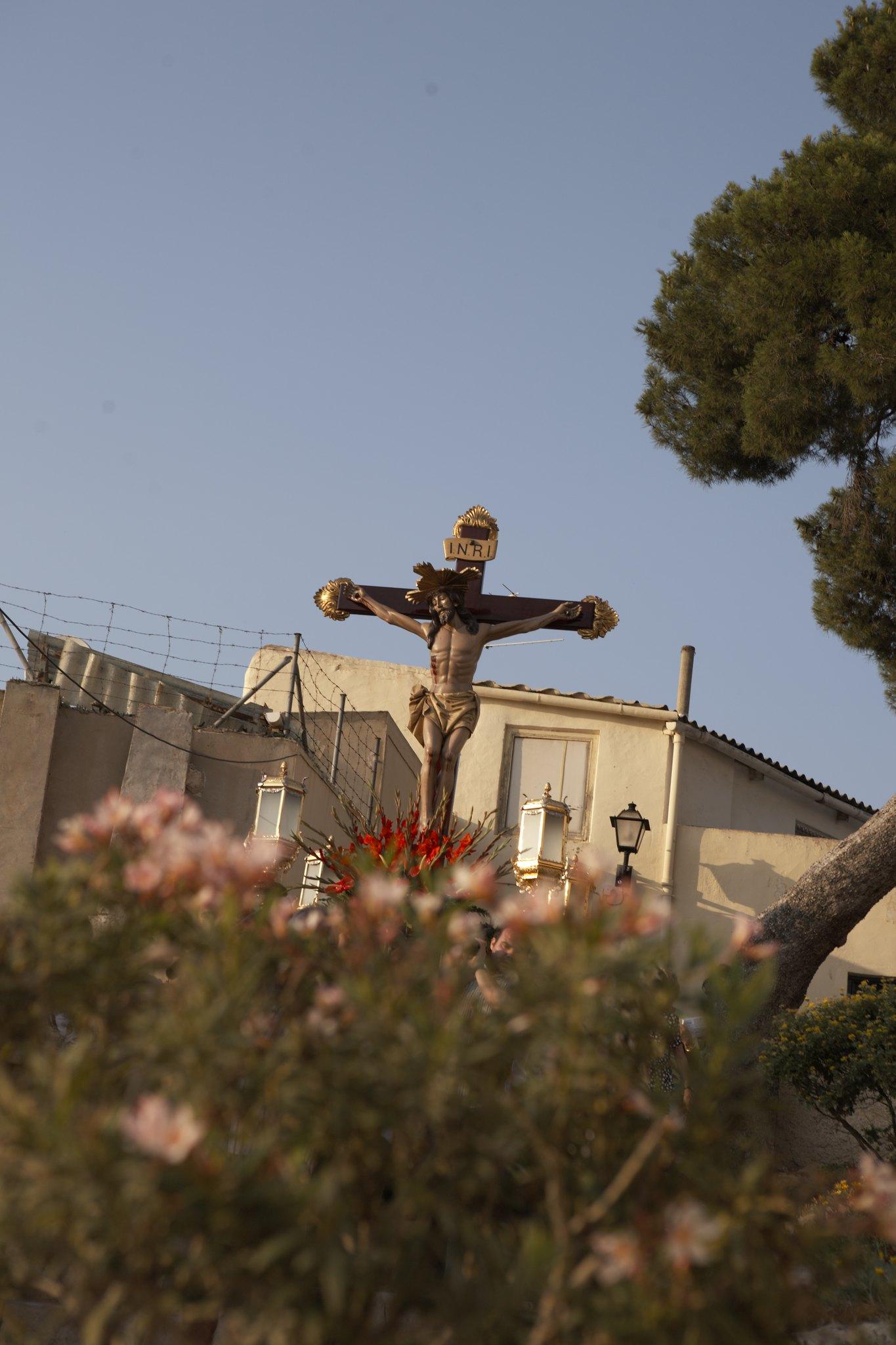(2008-06-27) Vía Crucis de bajada - Heliodoro Corbí Sirvent (44)