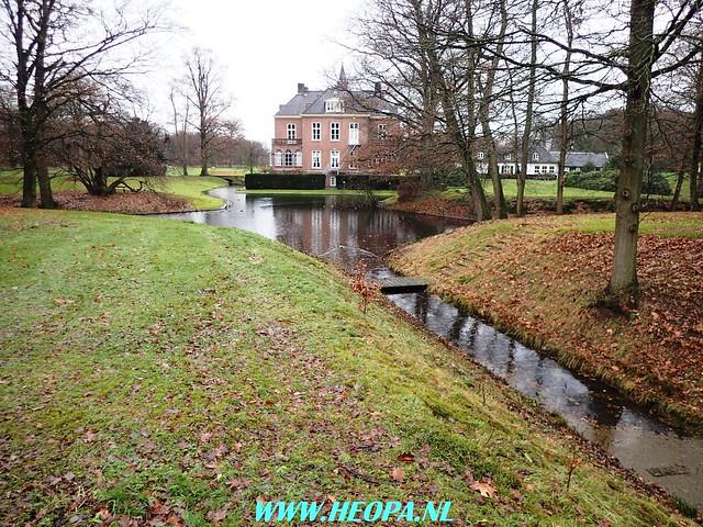 2017-12-27 Bennekomse-    Bossentocht         24 Km    (26)