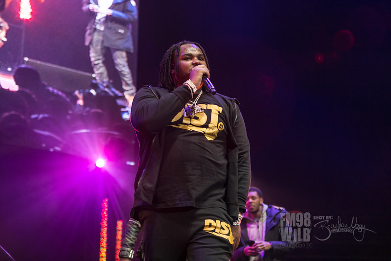 Tee Grizzley | 2017.12.28