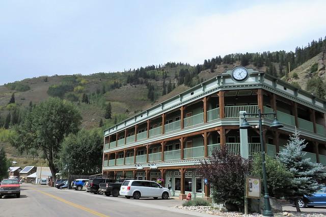 The Green Bridge Inn