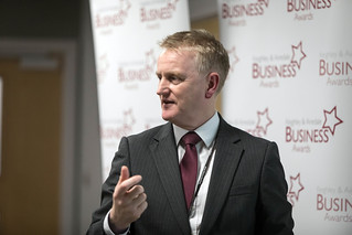 K&ABA 2018 Pre-Launch   by Keighley & Airedale Business Awards