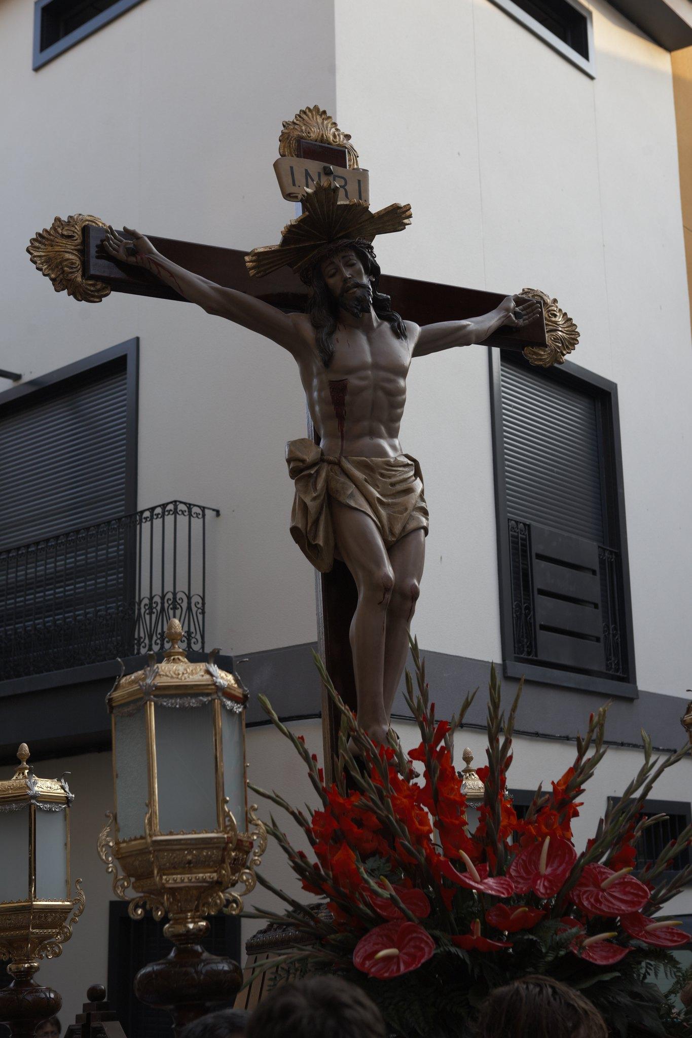 (2008-06-27) Vía Crucis de bajada - Heliodoro Corbí Sirvent (74)