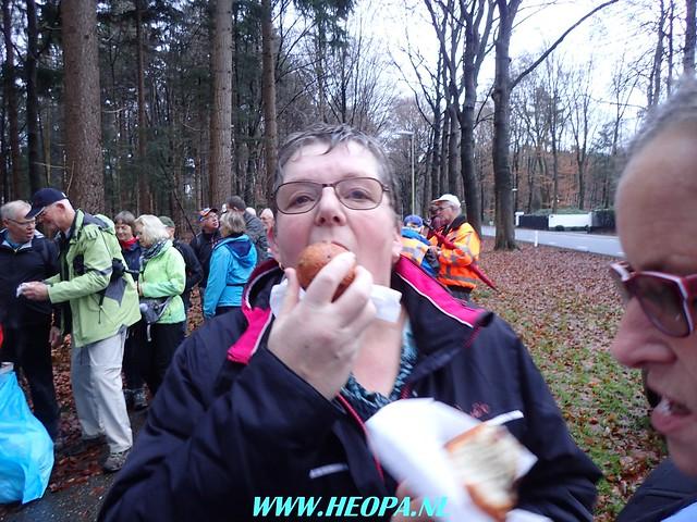 2017-12-27 Bennekomse-    Bossentocht         24 Km    (87)