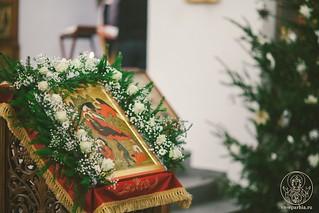 Рождество Христово 285