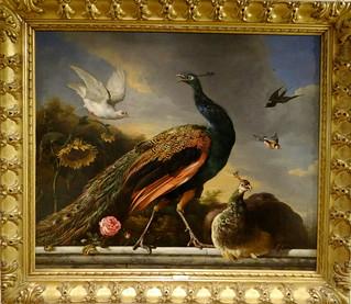 Petit Palais - Musee des Beaux-Arts de la Ville de Paris