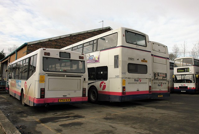 Balfron care home for buses