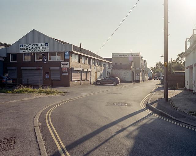 Southampton, 2015