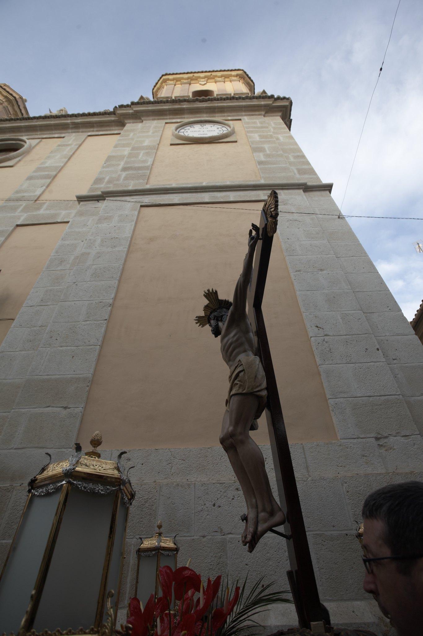 (2009-06-26) Vía Crucis de bajada - Heliodoro Corbí Sirvent (124)