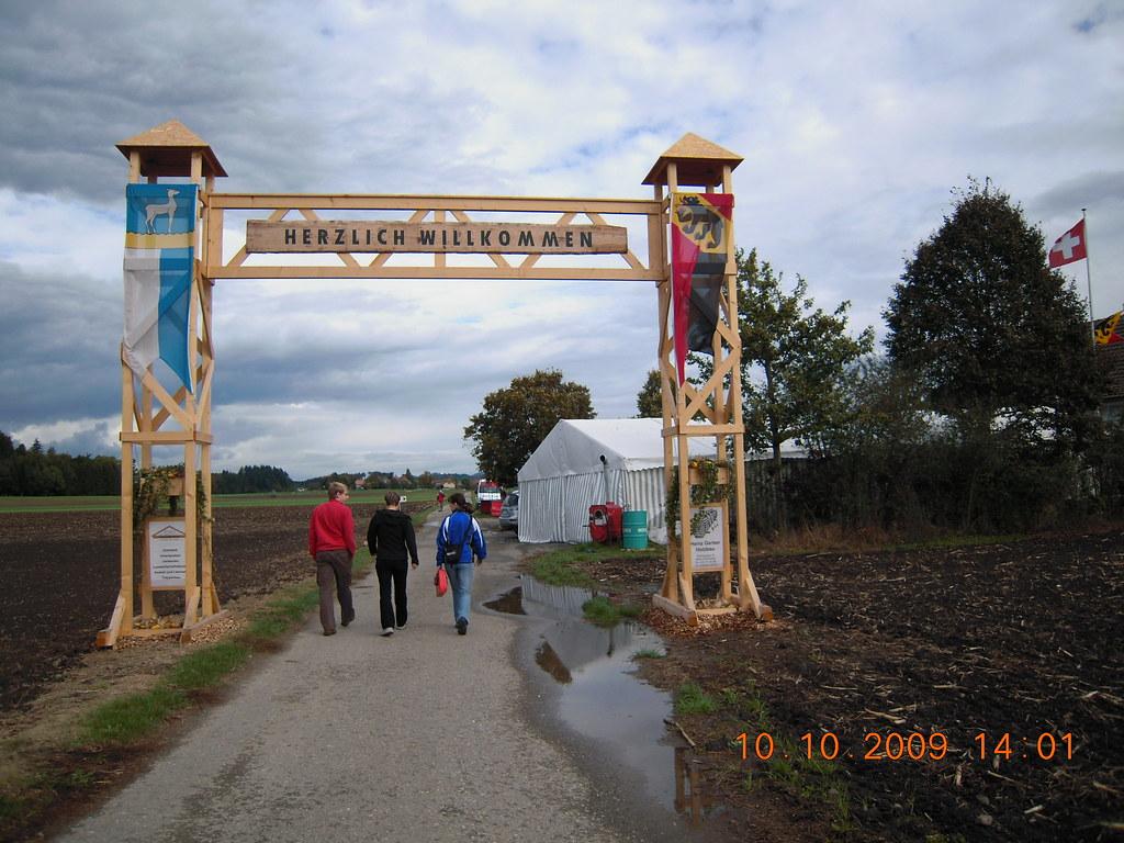 2009 OALS Region Burgdorf 10.10.09