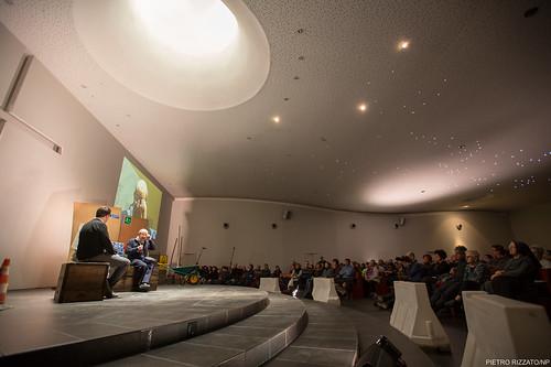 Capodanno al Sermig: Cantieri di pace