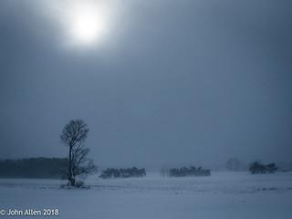 New Era Wind Chill | by John E. Allen