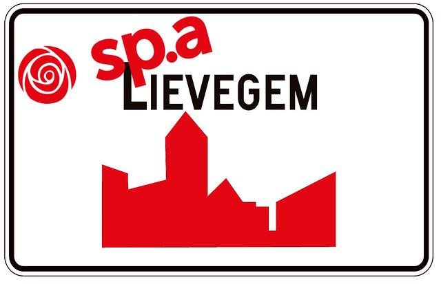 sp.a Lievegem