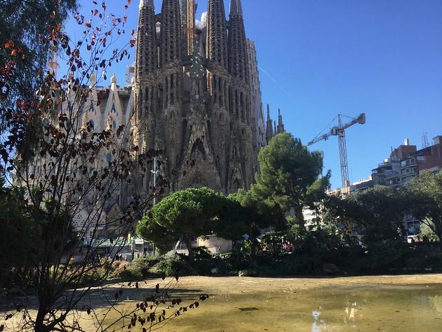 Barcelona Novembre 2017