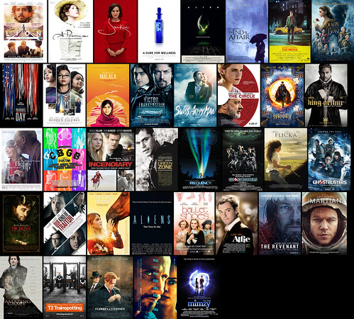 The 37 movies I saw in 2017 :) | by ratexla (protected by Pixsy)