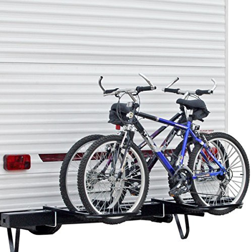 Rage Powersports BC2BM RV/Camper Trailer Bumper Bike Rack … | Flickr