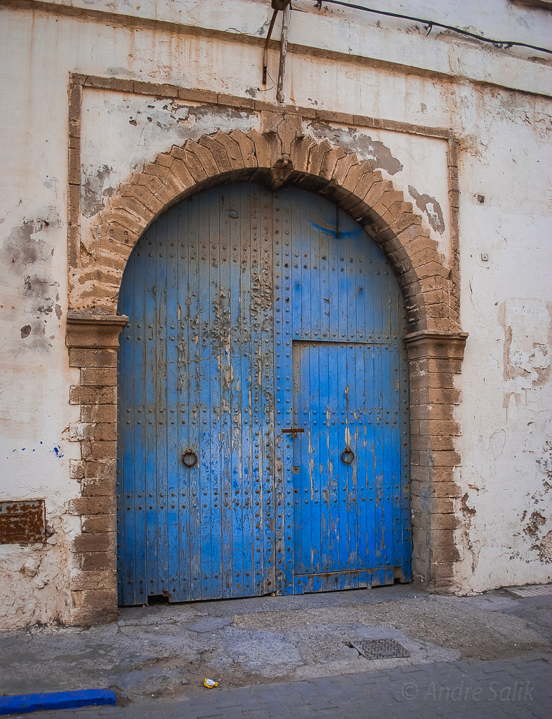 Morocco, Марокко, Африка, Марокко. Essaouira. вечер