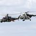 9781 / Czech Air Force / Mil Mi-171Sh Baikal by Charles Cunliffe