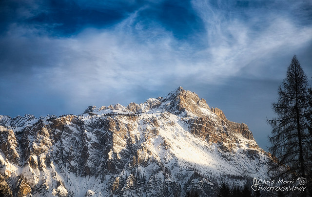 Cortina Capodanno 2018