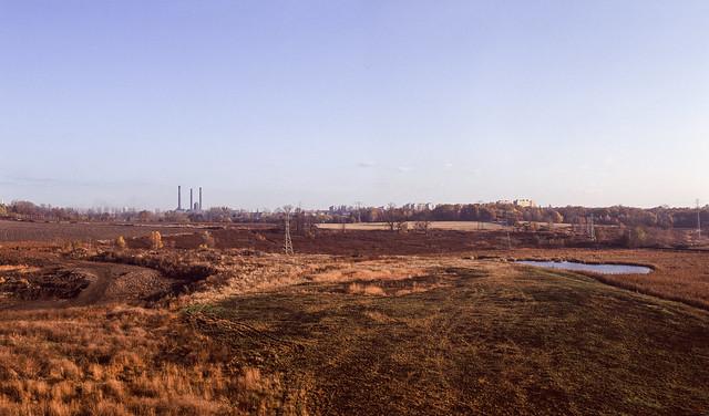 Bytom, Poland.