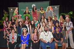 "CTAHR candidates who participated in convocation on December 8..  View more photos at CTAHR's Flickr site: <a href=""https://www.flickr.com/photos/ctahr/sets/72157690935002195/with/27241438299/"">www.flickr.com/photos/ctahr/sets/72157690935002195/with/2...</a>"