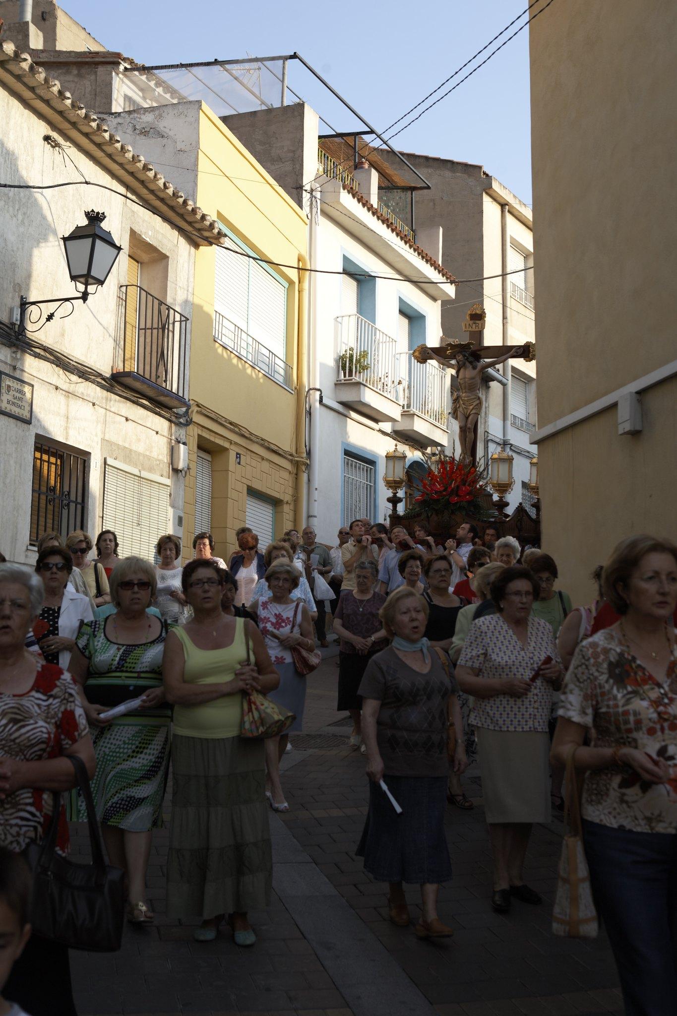 (2008-06-27) Vía Crucis de bajada - Heliodoro Corbí Sirvent (60)