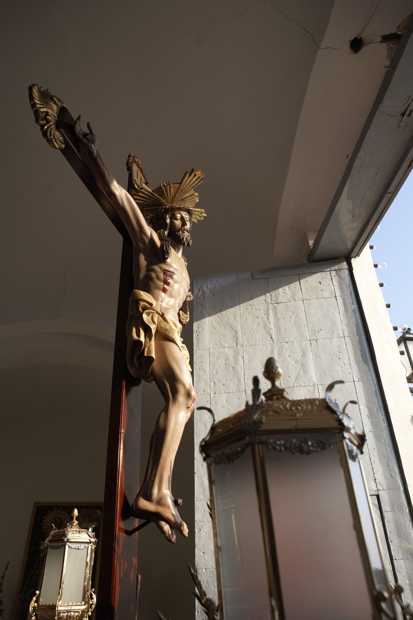 (2008-06-27) Vía Crucis de bajada - Heliodoro Corbí Sirvent (8)