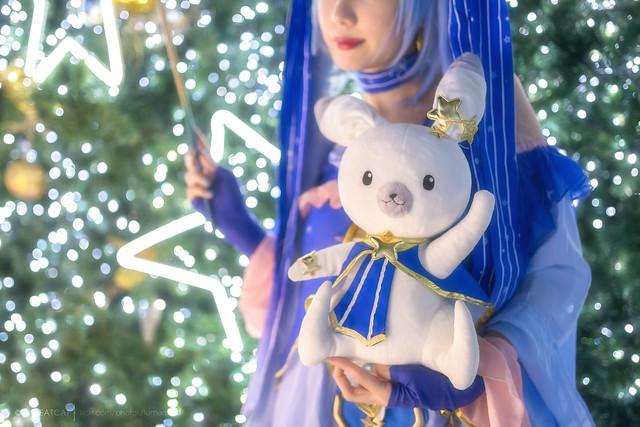 Vocaloid Snow 2017