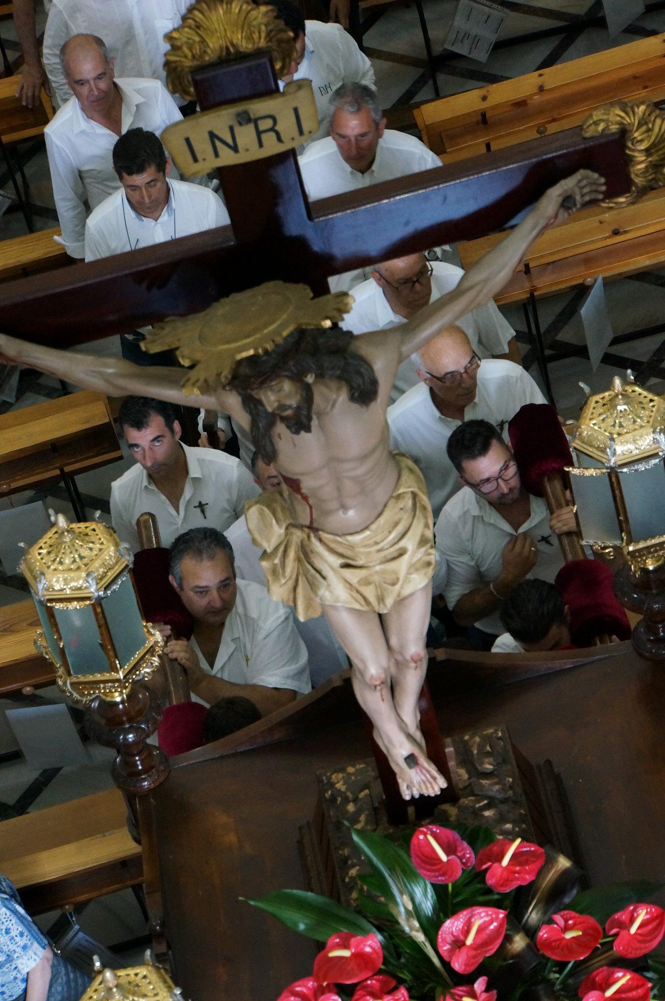 (2017-07-03) - Eucaristía subida del Cristo - Paqui Reig Aracill (65)