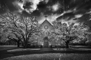 church | by greg westfall.