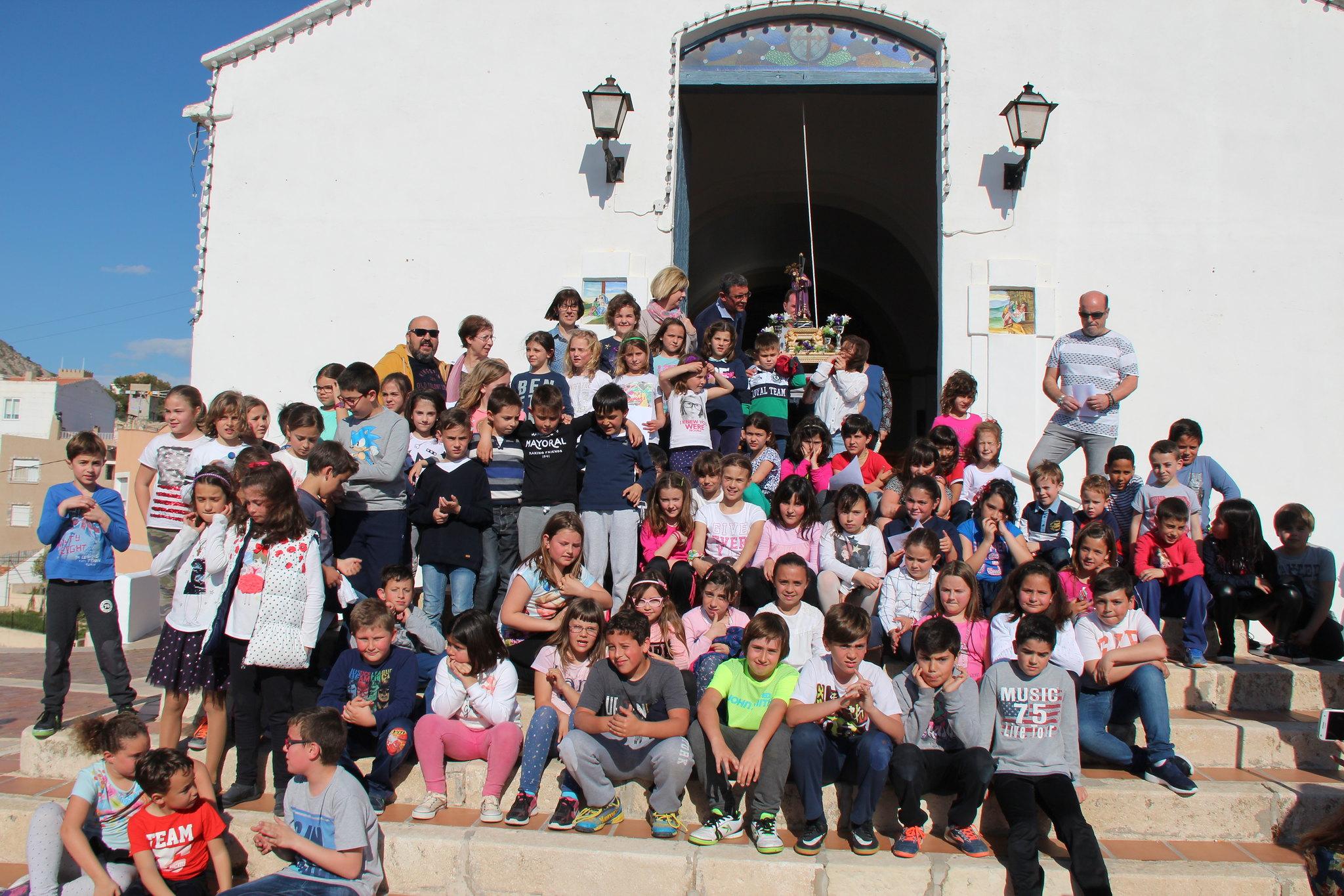 (2017-03-31) - I Vía Crucis jóvenes - Antonio José Verdú Navarro (01)