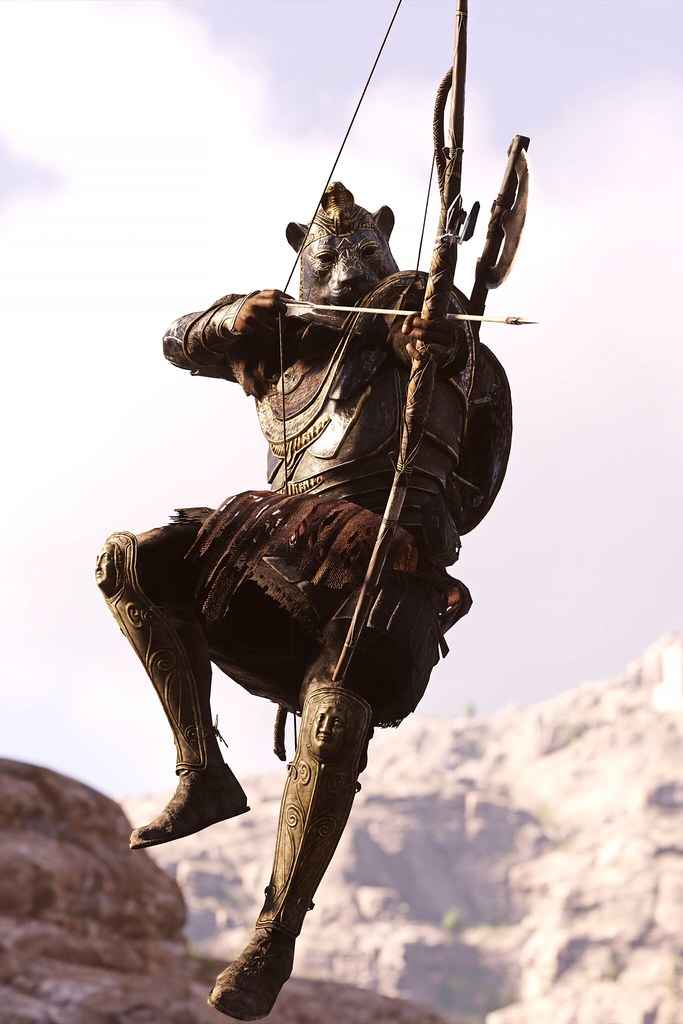 """""""Warrior"""" 