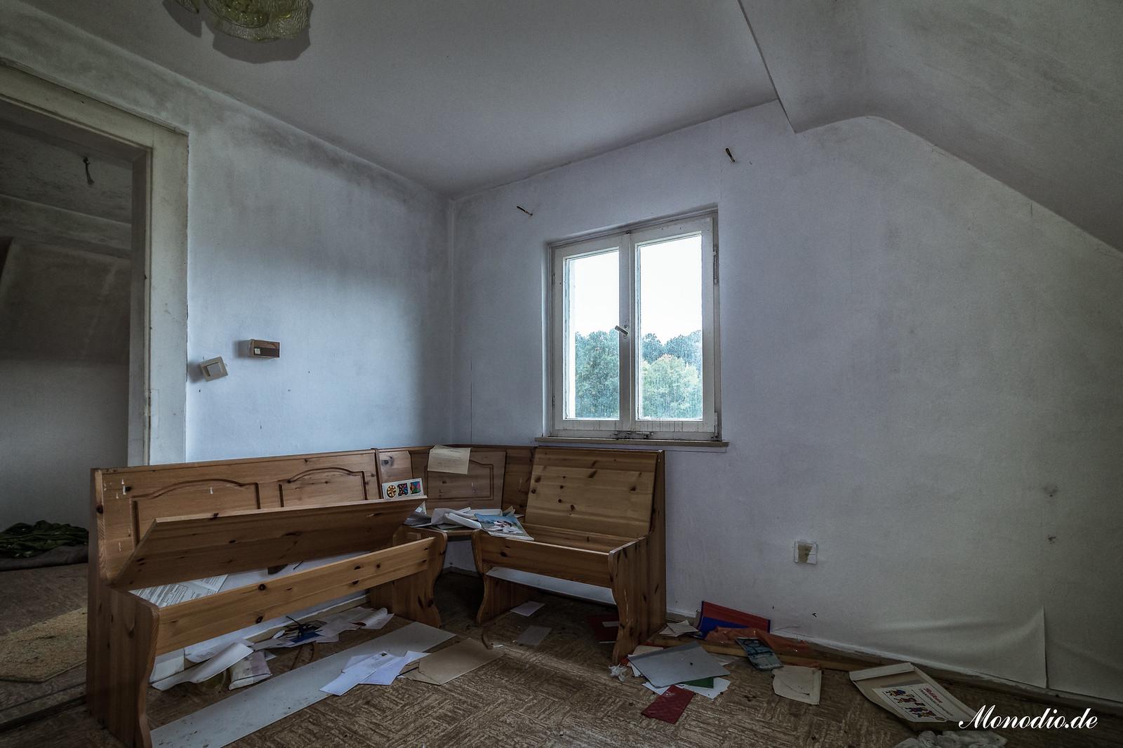 Das Haus des Gärtners