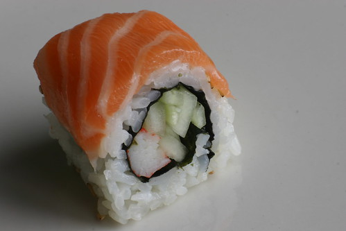 sushi roll | by grendelkhan