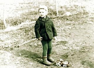 Young Arthur