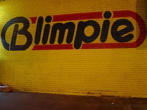Blimpie   by mokolabs