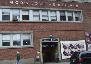 God's Love We Deliver | by kchbrown