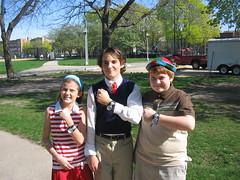Fri, 2006-04-21 16:21 - junior detectives