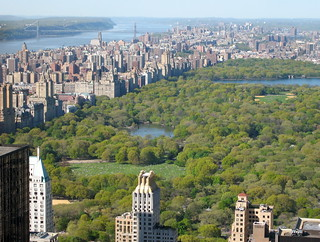 Central Park | by wka