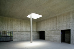 Kaze-no-Oka Crematorium | by arfogram