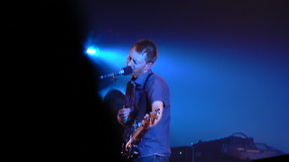 radiohead in amsterdam | by Michell Zappa