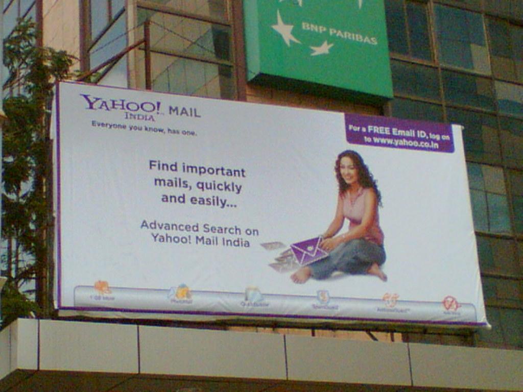In india co yahoo login HSBC India
