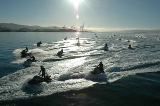 Jet Skis | by arriba