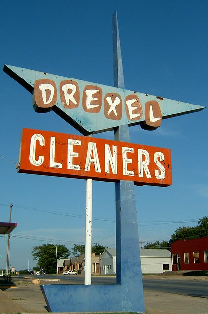 Drexel Cleaners