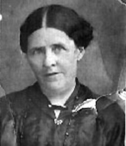 Frances Tomlinson Frances Tomlinson Spouse Of William