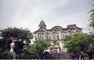 South of Manila